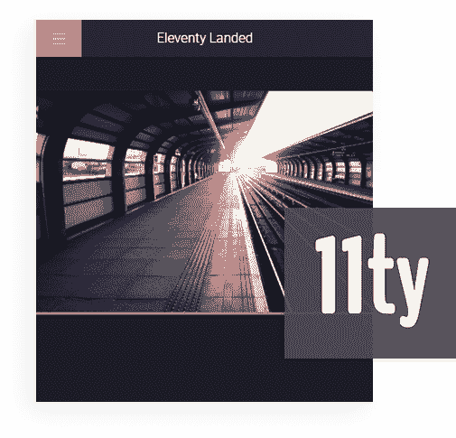Eleventy Framework - The core used by 11ty Html5Up Landed Web App.
