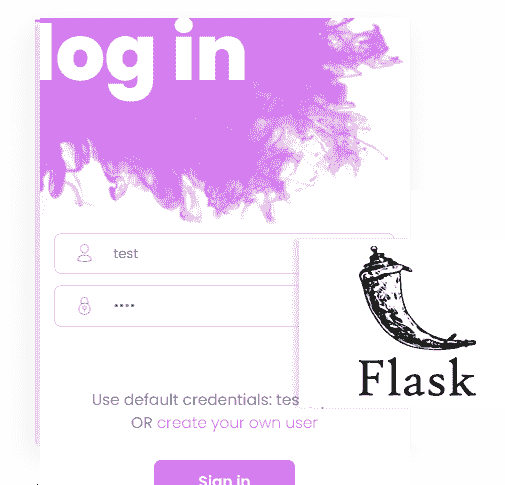 Flask Framework - The backend used by Flask Black PRO Web App.